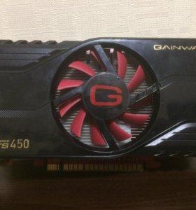 GTS 450