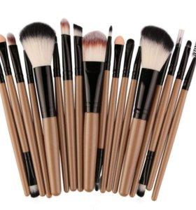 Новые!! Набор кистей для макияжа