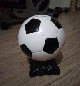 Мяч копилка