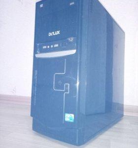 компьютер Intel Core i3-2100, 3100 MHz