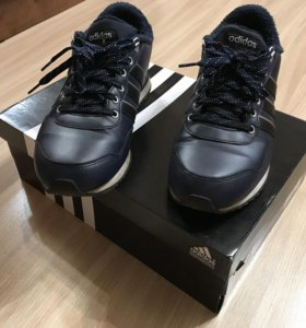 Кроссовки теплые Adidas