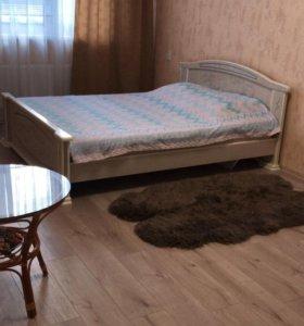 Квартира, 1 комната, 4.3 м²