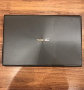 Ноутбук ASUS X550C i3-3217U CPU 1.80GHz
