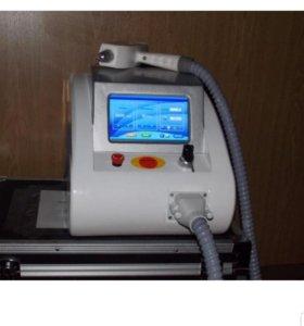 Лазер для удаления ТАТУ и ТАТУАЖА