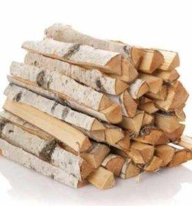 Доставка дров