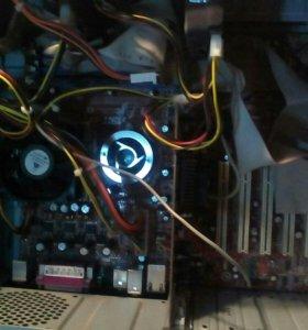 Системный блок AMD ATHLONE