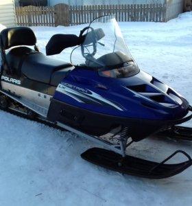 Продам снегоход Polaris Widetrak LX 500