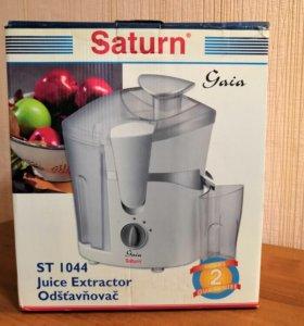 Соковыжималка Saturn