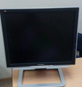 Монитор ViewSonic VX724