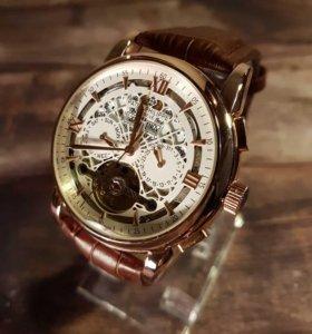 Patek Philippe Часы механика