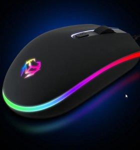 Игровая мышка BonksM1
