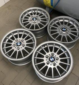 Диски BMW 32 стиль