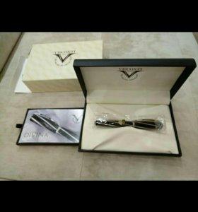 Visconti Divina перьевая ручка