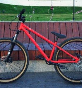 Велосипед Norco Ryde 26 /документы/чек/гарантия
