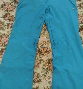 Зимние горнолыжные штаны (брюки)