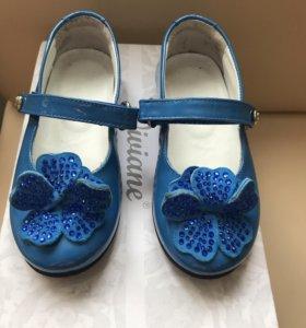 Туфли Vivian's для девочек