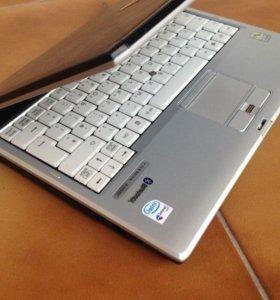 Мощный ноутбук на core 2 duo