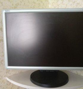 """Монитор NEC 2070wnx 20"""""""