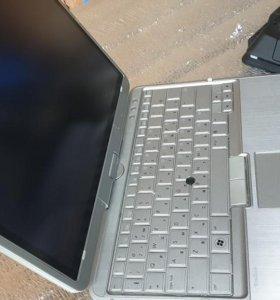 Быстрый Ноутбук с сенсорным экраном