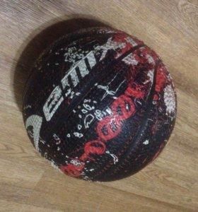 Мяч стритбол Demix
