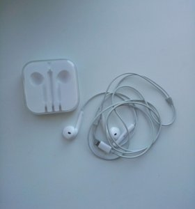 Airpods iPhone 7 от Айфона 7