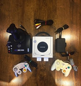 R GAME / GAME CUBE