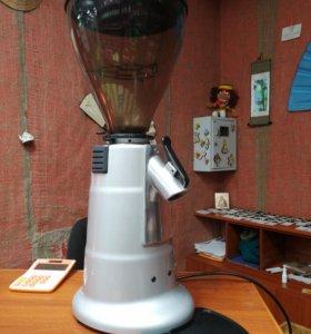 КофемолкаMacap MC6 (серая)