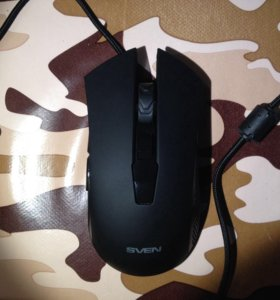 Игровая мышь SVEN RX-G950