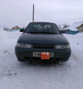 ВАЗ (Lada) 2110, 2007