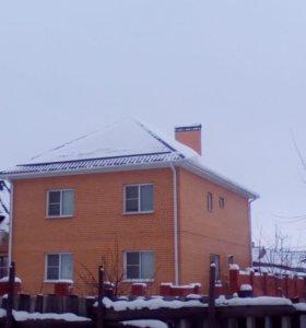 Дом, 195 м²