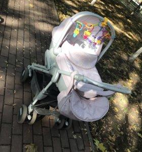 Детская коляска Cam Elegant Family 3в1