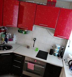 Квартира, 3 комнаты, 94.4 м²