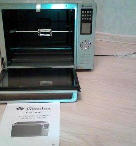 Конвекционная печь GEMLUX GL-OR-1536