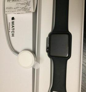 Часы Apple Watch 3-42
