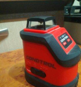 Лазерный нивелир CONDTROL 360
