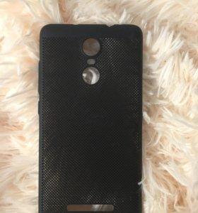 Чехол на Xiaomi Redmi Note 3