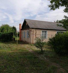 Дом, 57.6 м²