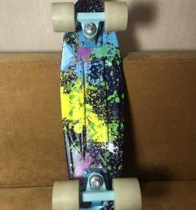 Скейтборд Penny 22