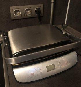 GF grill 200 со съемными панелями