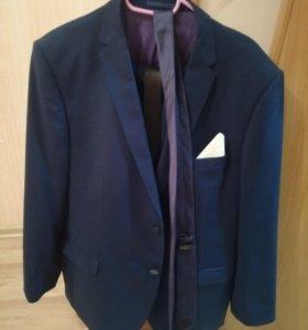 8ce797f519ca Мужские пиджаки и костюмы в Вологде - купить классический пиджак или ...