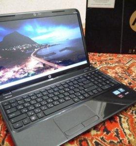 Игровой ноутбук Hp pavilion J6
