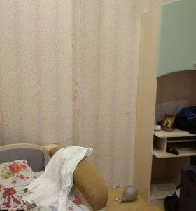 Комната, 8 м²