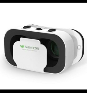 Новые очки виртуальной реальности