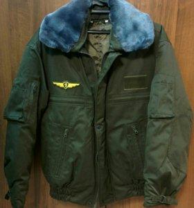 Куртка полётная зимняя/демисезонная