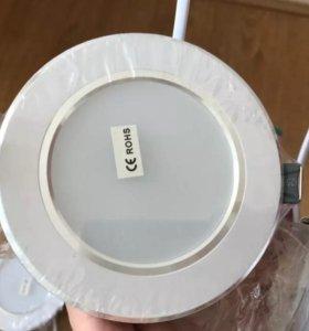 9W LED светильник точечный