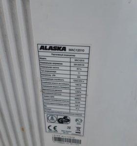 Кондиционер Аляска MAC 12020