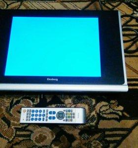 Продам LCD телевизор Elenberg