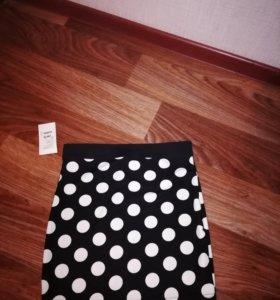 Новая юбочка Zara