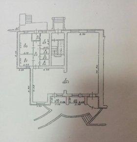 Аренда, торговое помещение, 192.6 м²