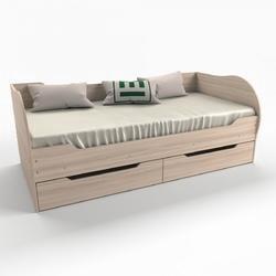 Кровать - софа детская